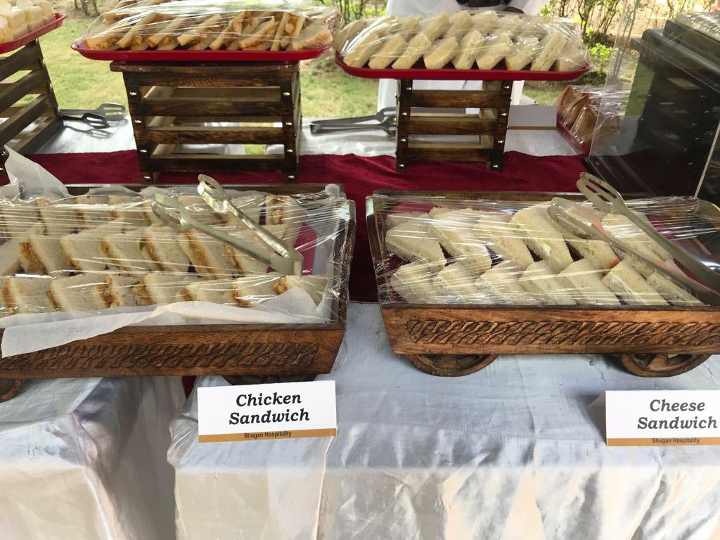 catering services in dehradun